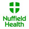 Nuffield Health Moorgate Fitness & Wellbeing Gym