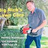 Big Nick's Lawn Care