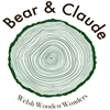 Bear & Claude Welsh Wooden Wonders