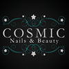 Cosmic Nails & Beauty UK - Nail Harmony UK/Gelish