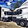 Griffins Logistics Ltd