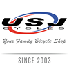USJ Cycles - Your Family Bicycle Shop