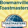 Bowmanville Toastmasters