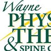 Wayne Physical Therapy & Spine Center Pompton Lakes, NJ