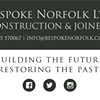 Bespoke Norfolk LTD
