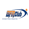 Burlington Fitness & Racquet Club