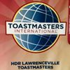 HDR Lawrenceville Toastmasters Club
