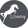 Charlotte Jeffes Eventing