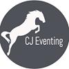 Charlotte Jeffes Eventing