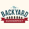 The Backyard Summerfest