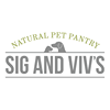 Sig & Viv's Natural Pet Pantry.