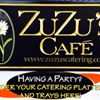 ZuZu's Cafe & Catering