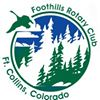 Foothills Rotary Club of Fort Collins