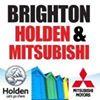 Brighton Holden & Brighton Mitsubishi