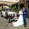 Creme De La Creme Wedding cars & Limousine hire