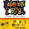 Happy Hoppers Party Center- Indoor Bounce House Play Center