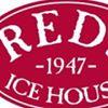 Red's Ice House - Bohicket Marina