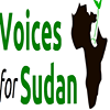 Voices for Sudan