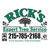 Rick's Expert Tree Service, Inc