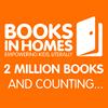 Books in Homes Australia