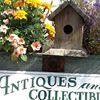 Flowerbed Farm Antiques
