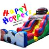 Happy Hoppers Wichita Falls - Water Slide and Bounce House Rentals