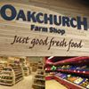 Oakchurch Farm Shop