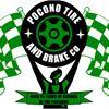 Pocono Tire & Brake Co.