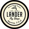 Lander Fly Shop