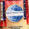 Toastmasters By Design