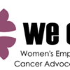 Women's Empowerment Cancer Advocacy Network - WE CAN