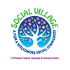 Social Village - Social Skills for Kids & Young Adults