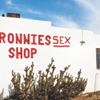 Ronnies Sex Shop & Roadkill Cafe