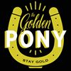 The Golden Pony - VA