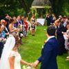 Weddings at Old Swan & Minster Mill