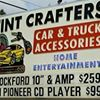 Tint Crafters Audio & Security