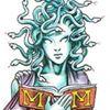 Medusa's Muse