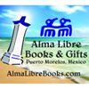 Alma Libre Bookstore - Puerto Morelos, Mexico