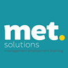 M.E.T Solutions - Management Employment Training Solutions