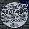 North Texas Storage Containers