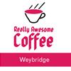 Really Awesome Coffee - Weybridge