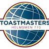 Helmsmen Toastmasters Club 770