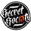 Secret Soc13ty - Kemptown, Brighton