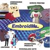 EmbroidMe Shoalhaven