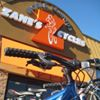 Zane's  Cycles