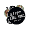 Happy Endings Ice Cream and Dessert Bar LDN
