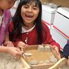 La Makerspace at La Escuelita Elementary School