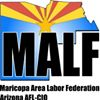 Maricopa Area Labor Federation