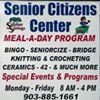 Sulphur Springs Senior Citizen's Center