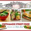 Banh Mi Hoi-An Vietnamese Street Food in London